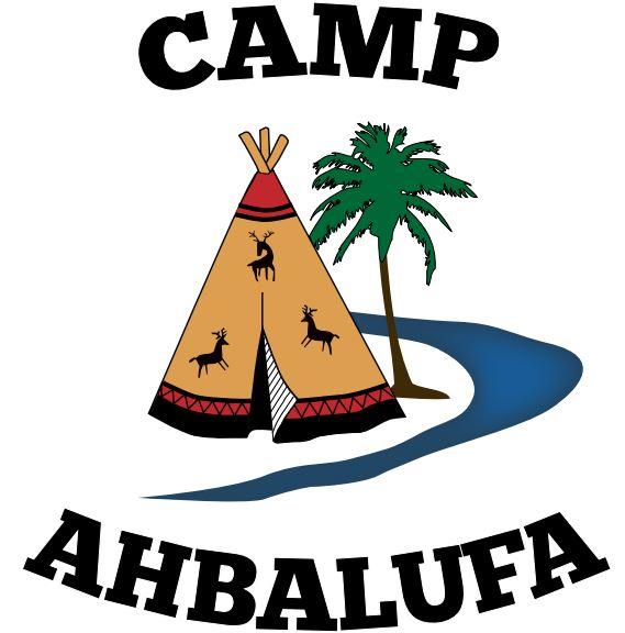 Ahbalufa Color Logo