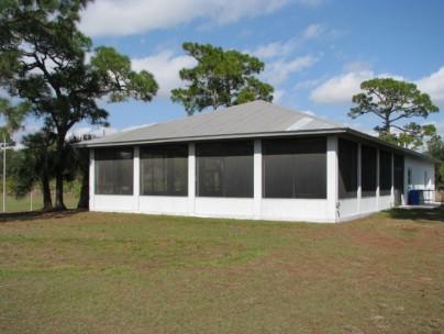 Main Pavilion
