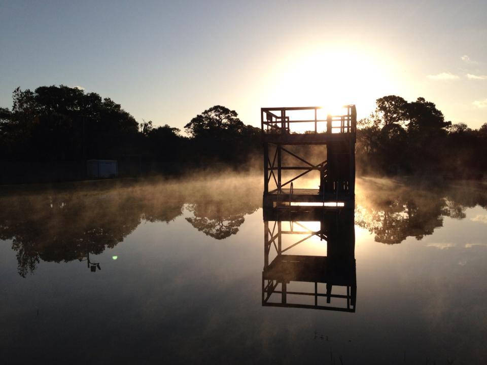 Swiming-Hole-at-Dawn